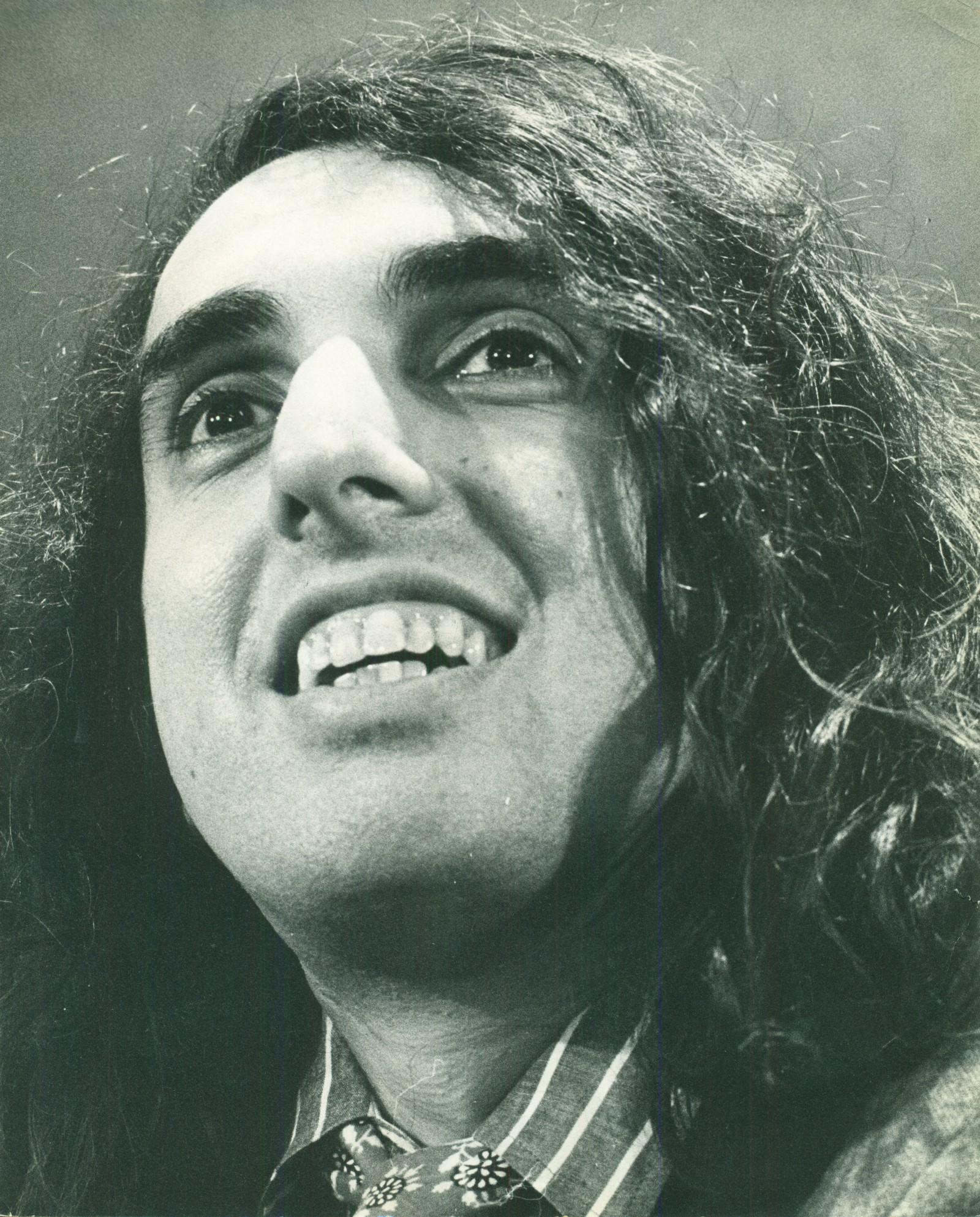 Tiny Tim Is Signing Off The Tragic Tale Of An Artist S