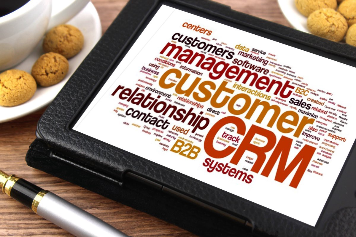 Build yourself a simple crm from scratch in php and mysql crm main pages forumfinder Images