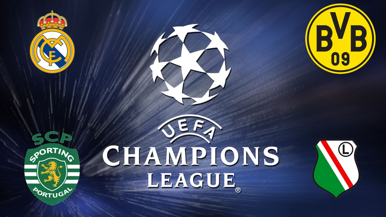 25dff5291 Champions League Group F Rundown – The Unprofessionals