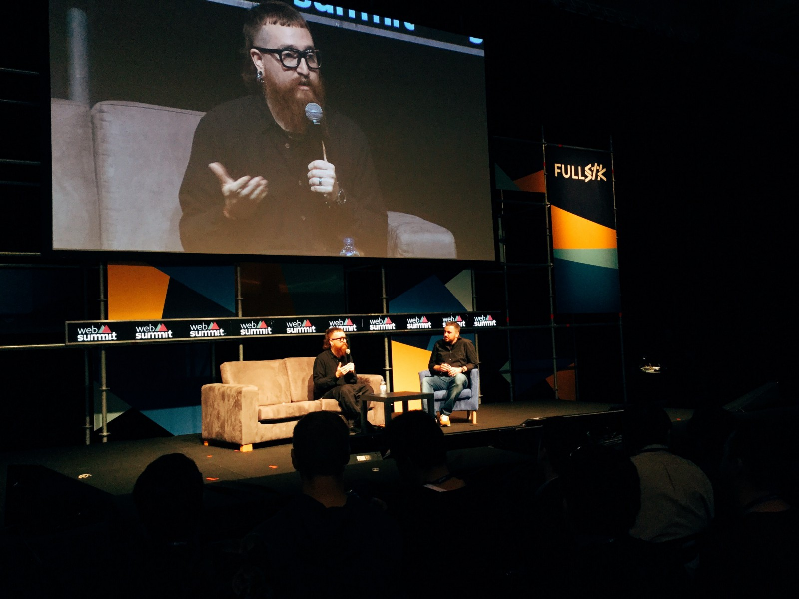 A week on Lisbon's first WebSummit  – we are redlight's Official Blog