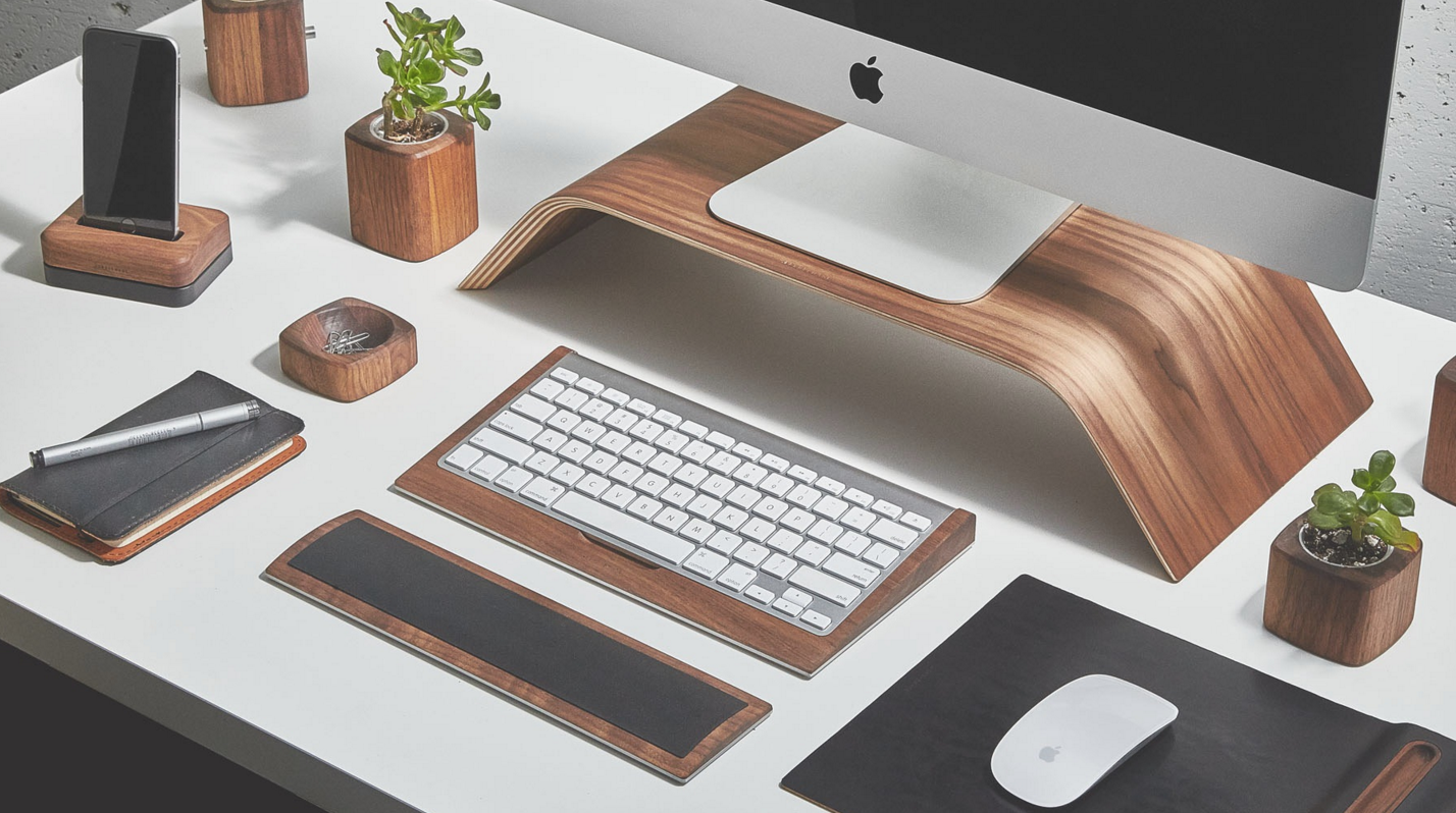 Cool Things For Your Office Intended Product Hunt If Youu0027re Like Us You Laid Eyes On The Image Above And Thought u201ci Need To Have All The Thingsu201d Before Get Too Excited This Desk Set Will Cost 11 Musthave Products For Your Office u2013