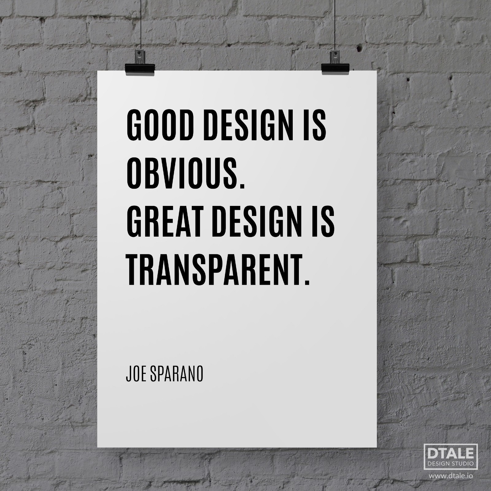 20 Inspiring Quotes Every Designer Should Know The Productivity