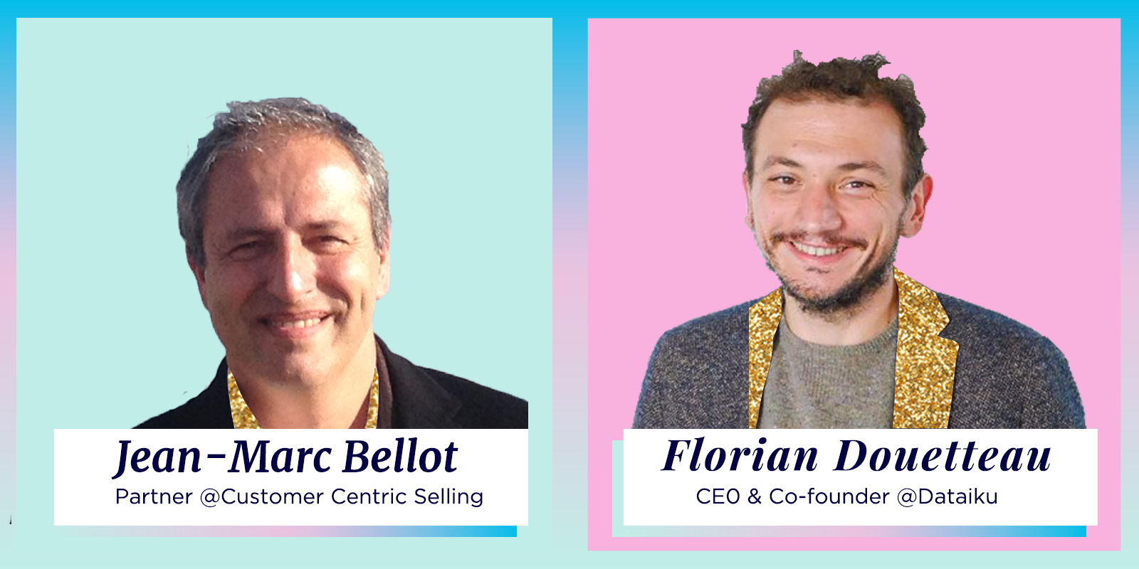 5 Salespeople who will make you a selling machine