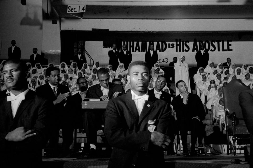 the controversy surrounding the organization the unislamic nation of islam Leader of the nation of islam from 1945 to his death in 1975 he helped many people and was a strong advocate of civil rights, but was involved in some shady activities and lost the favor of malcolm x, who went on to form his own civil rights group.
