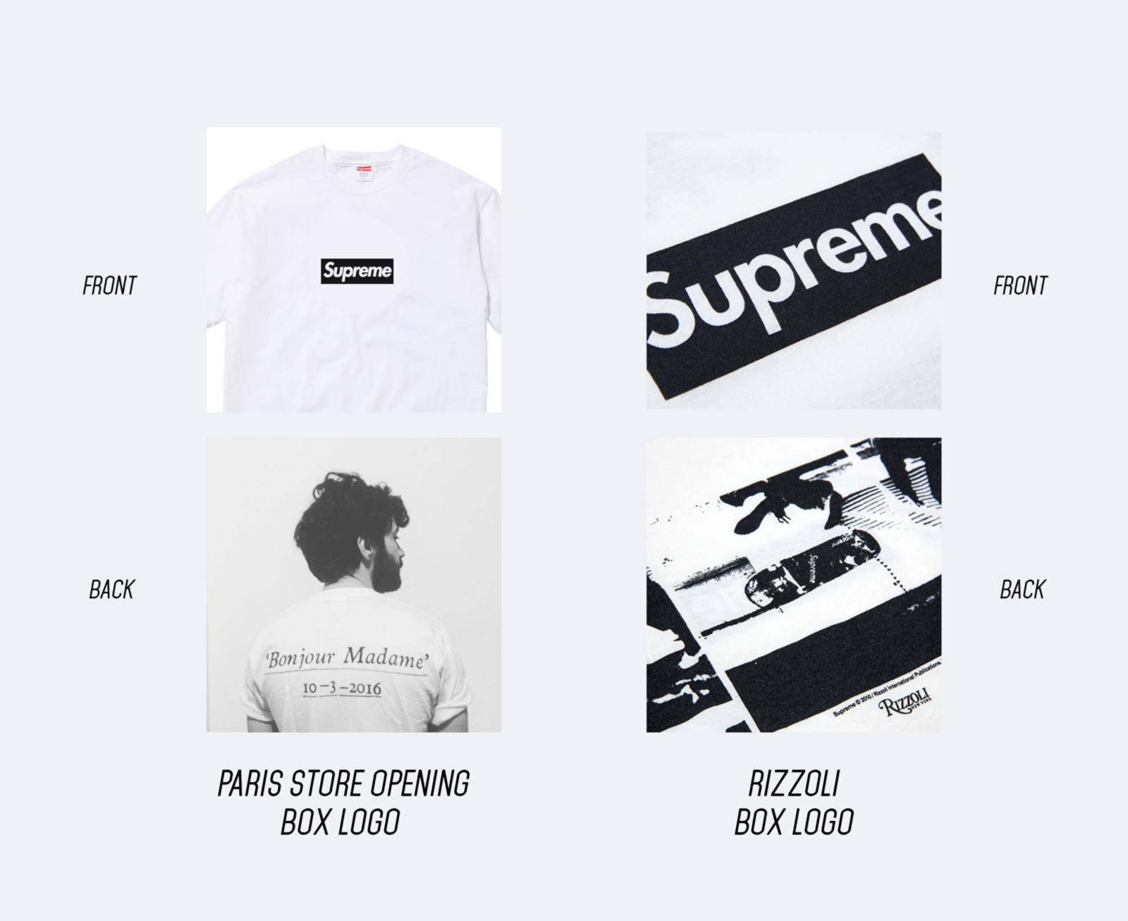 Design t shirt for resale - So While In Essence There May Be A Lot Of Different Supreme Shirts In The Market There Are Very Limited Supreme Shirts Of A Specific Design