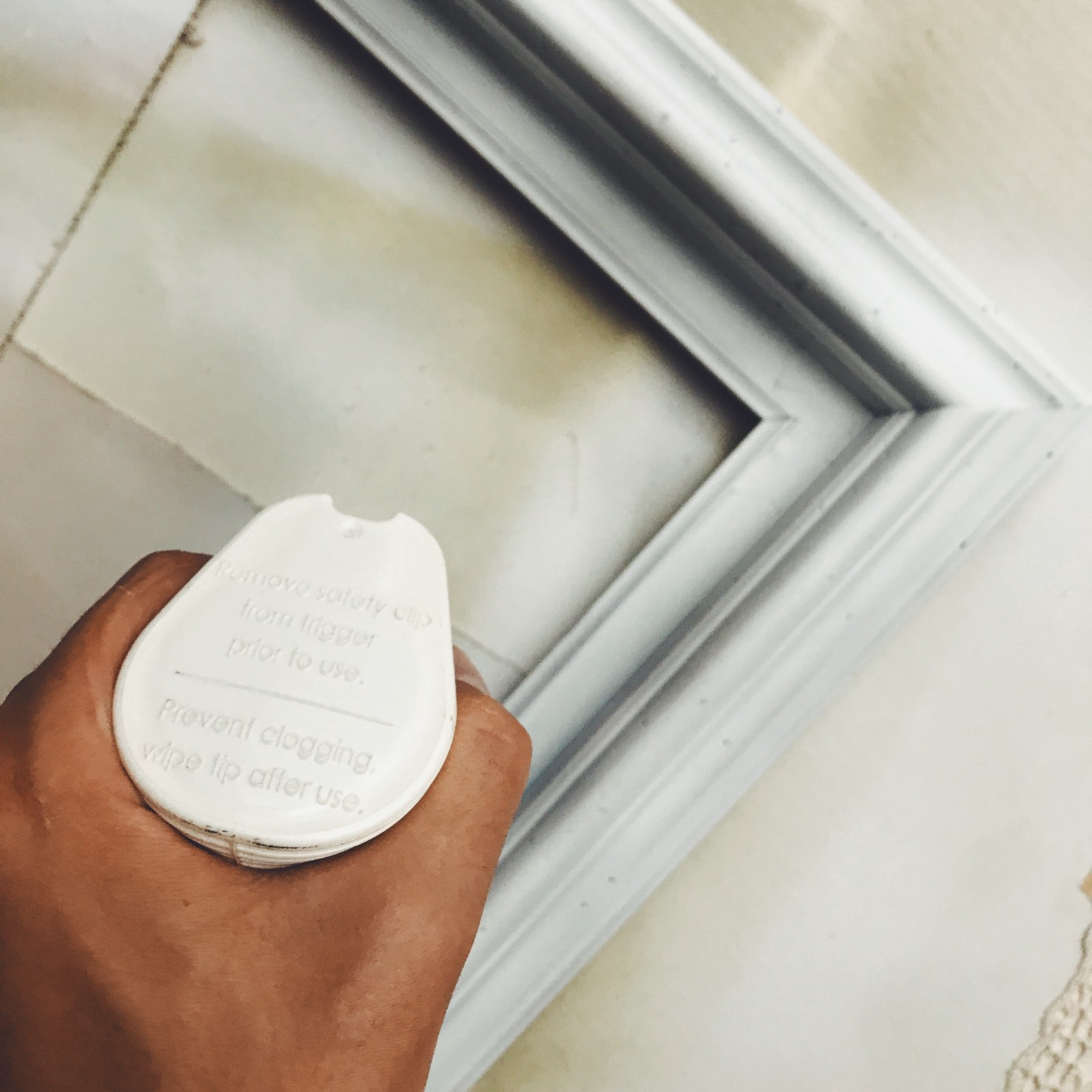 White Gloss Paint That Doesn T Turn Yellow