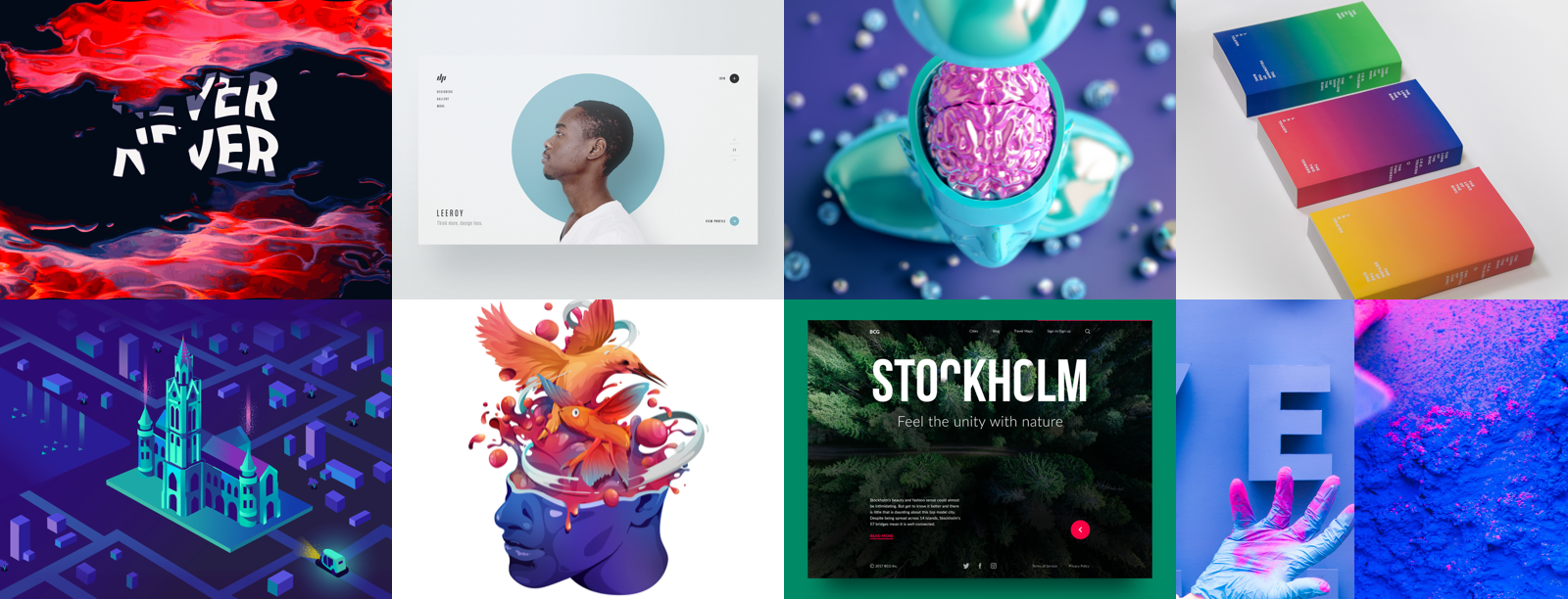 Weekly Inspiration For Designers 91