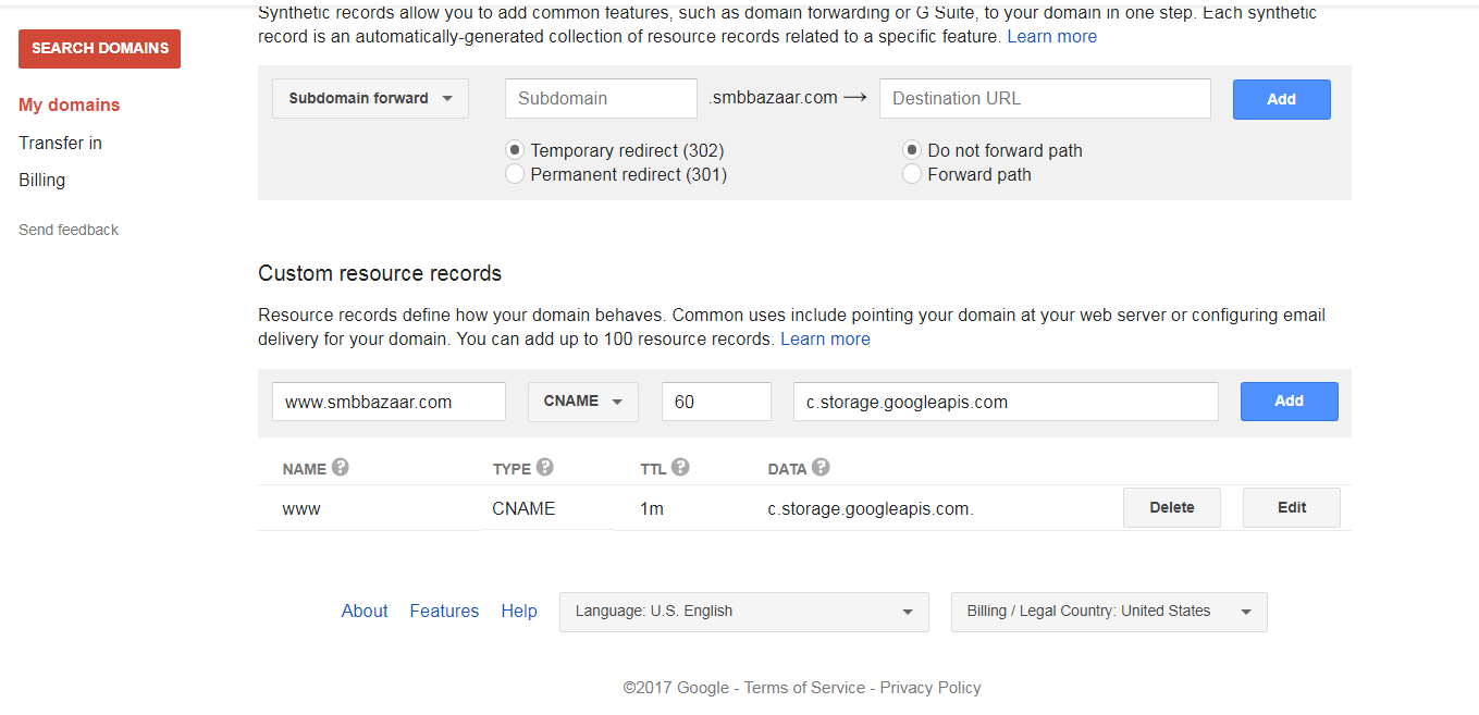Step 3 Go Back To Google Cloud Dashboard And Click On Storage Browser