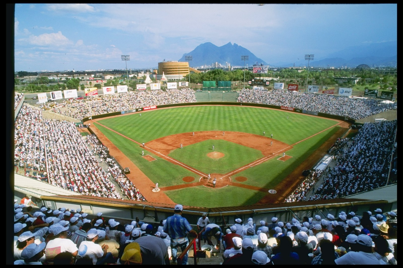 Padres Again Carrying MLB s Flag to Mexico Next May 4–6 65d3923e1