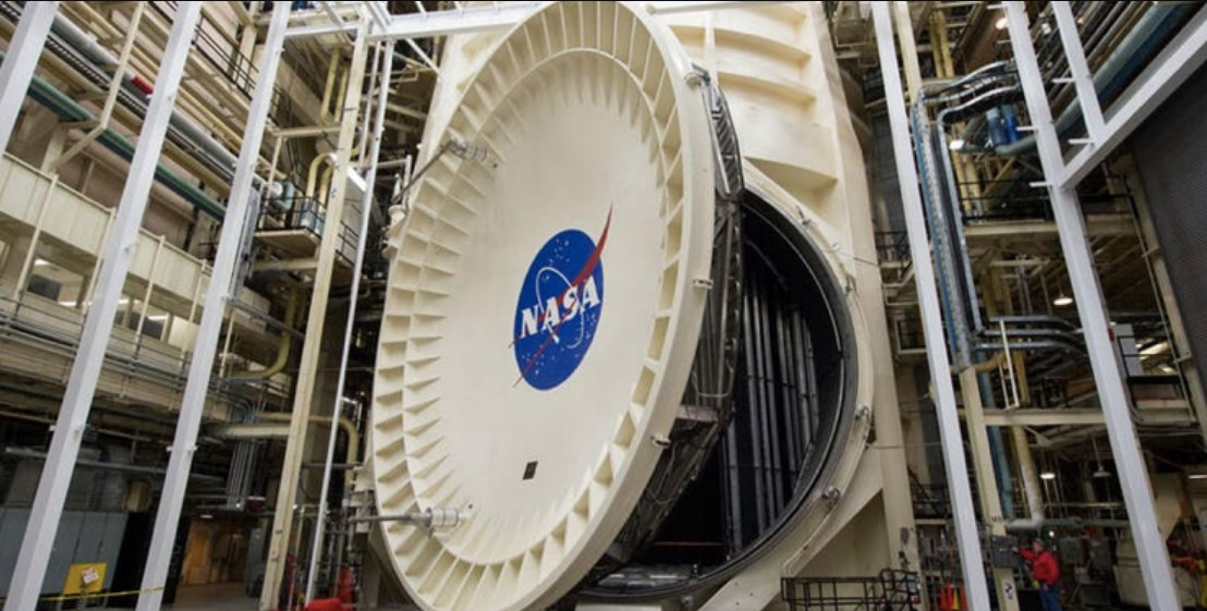 10 Strange Things You Didn't Know About NASA