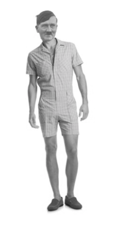 56710534b9a Great Male Rompers throughout History – Randall Charlie Davis – Medium