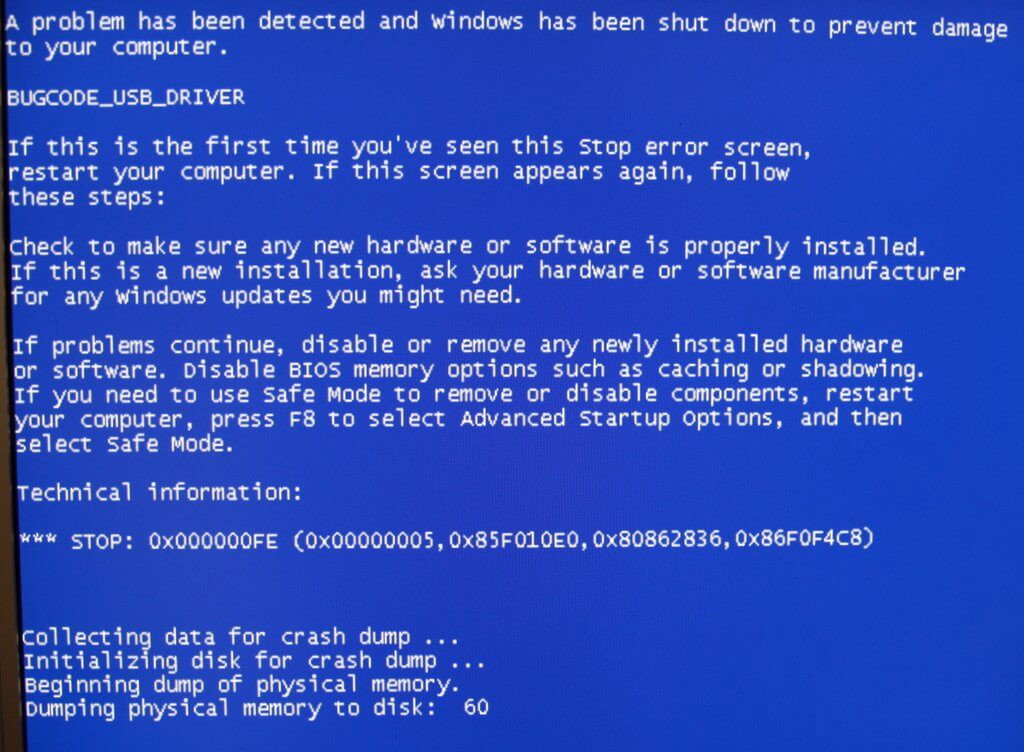🔧 windows 10 blue screen error codes \u0026 solutions (all bsod errors