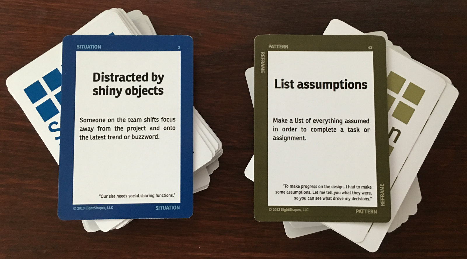 How To Play Surviving Design Projects Greenonions