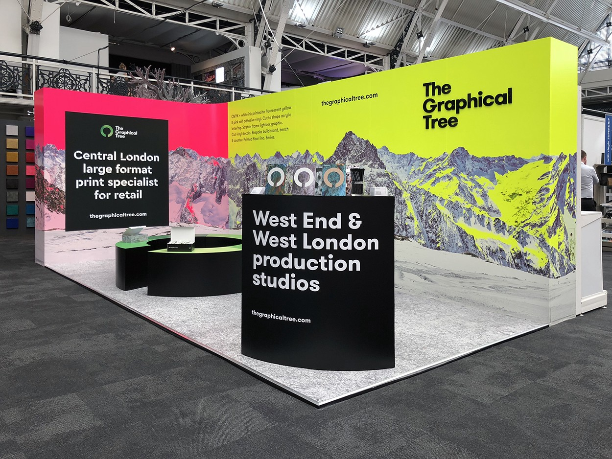 Exhibition Stand Meaning : Tips to get the most out of your exhibition stand