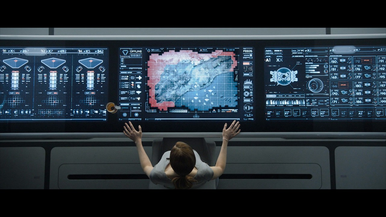 5 Movies With Awesome Ui Besides Minority Report Re
