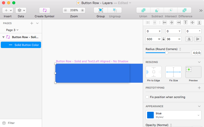 e0d8c4f69c71 Create Advanced Adaptive Buttons Using Layers In Sketch