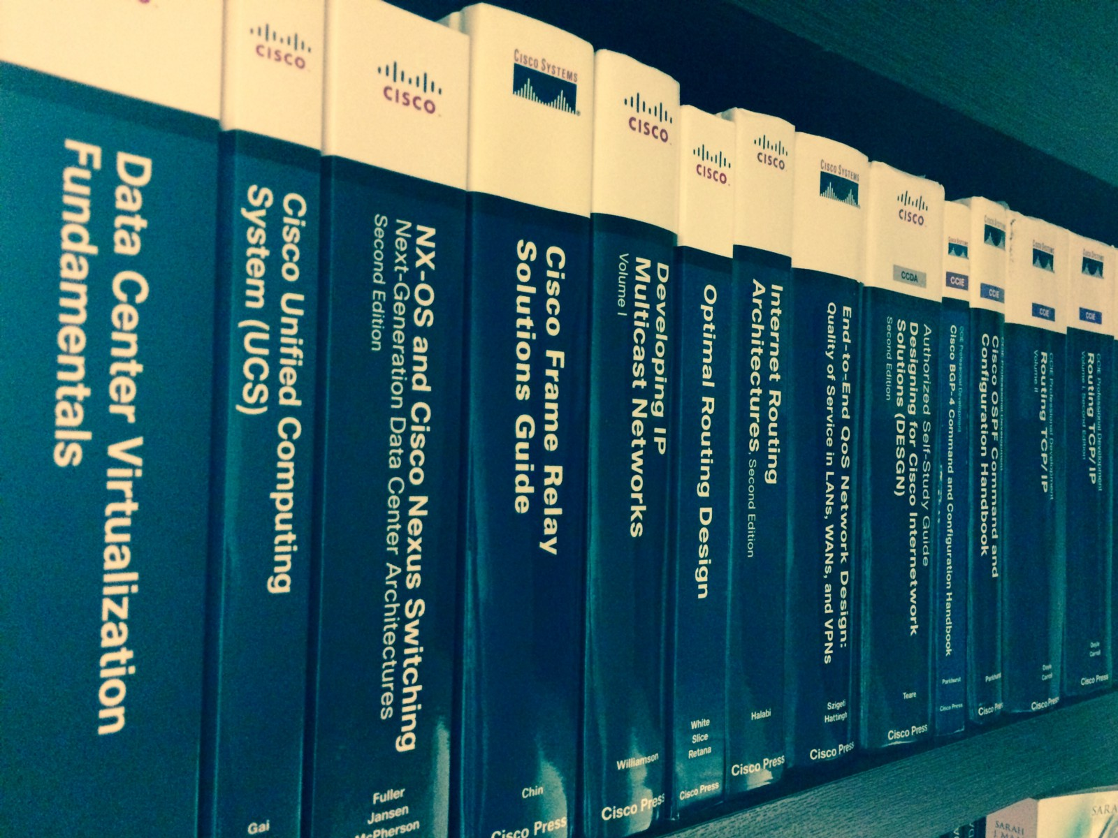 Which Cisco Information Sources Do You Really Use Research Result Basic Frame Relay Commands My Bookshelf