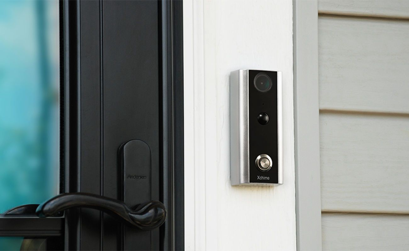 7 Smart Doorbells To Make Your Home Extra Safe Gadget Flow Medium