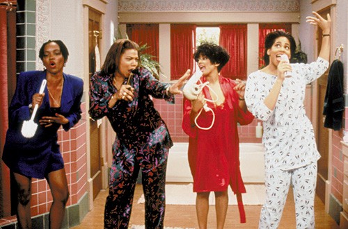 Why We Should Look To A Different World And Other Black 90s Sitcoms As A Style Mood Board