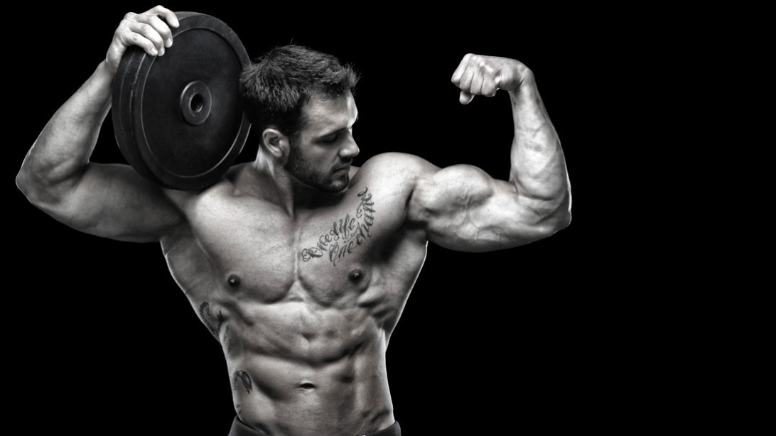 10 Amazing Vitamin Foods for Massive Muscle Growth : Bodybuilding