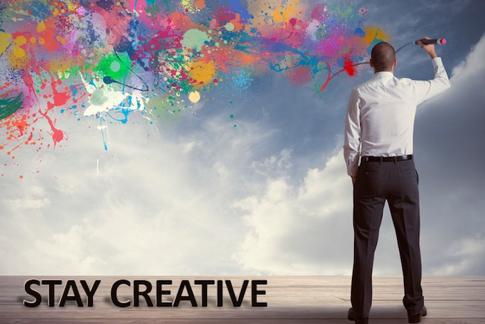 """Writing and the Creative Life: """"Twelve Things You Were Not Taught in School About Creative…"""