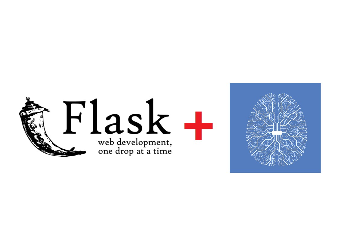 Deploy a machine learning model using flask