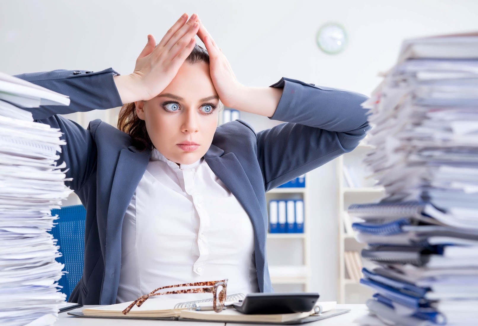 Drowning in an endless backlog of tasks? This ONE habit will massively improve your productivity