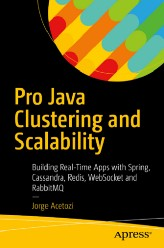 This book is a step-by-step guide on how to build a real-time chat application using Spring Boot, WebSocket, Cassandra, Redis and RabbitMQ. Clone the app code now: https://github.com/jorgeacetozi
