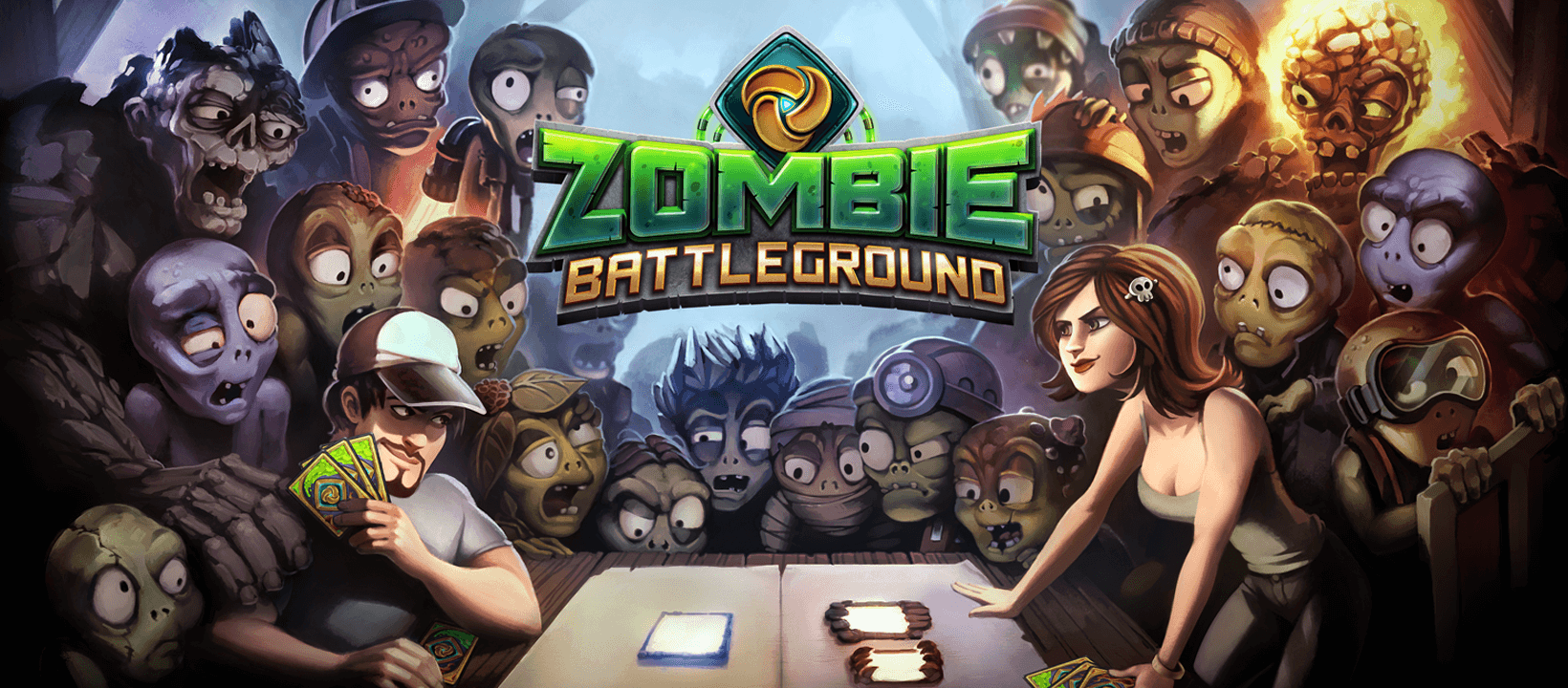 Zombie Battleground hack version