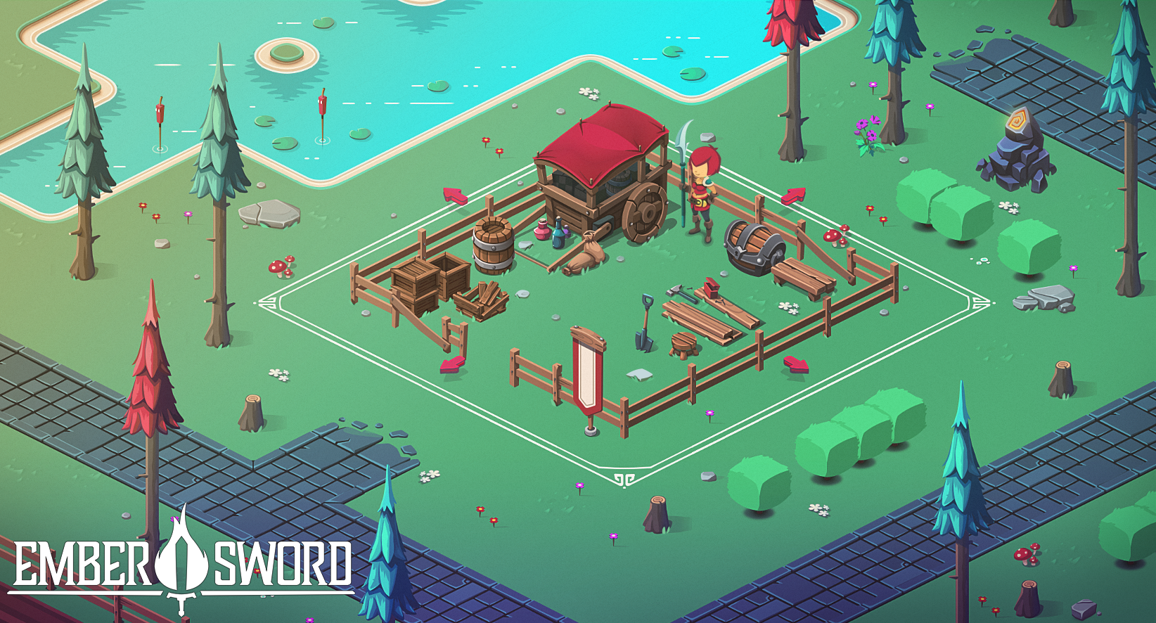 Decentralized Game Design Will Change MMORPGs Forever - Game design