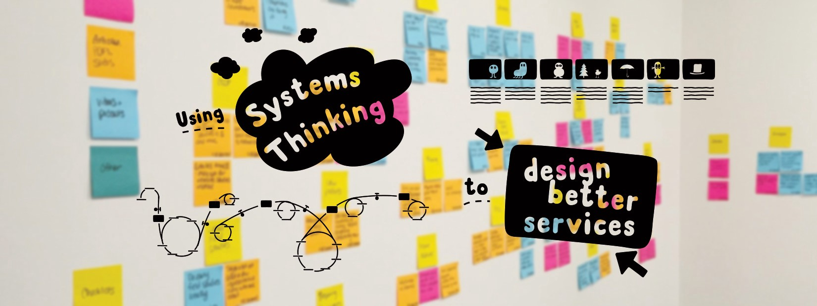 Using systems thinking to design better services mike laurie medium when creating new services for clients we very often dont delve deep enough into the organisation that delivers the service service solutions are often malvernweather Images