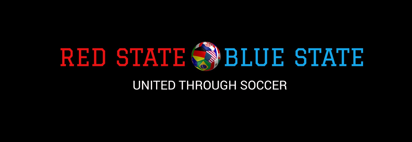 RED STATE | BLUE STATE SOCCER