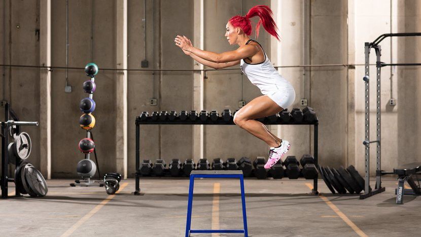 5 CrossFit Exercises That Are Often Ignored But Very Effective to Burn Stubborn Fat, Study Finds