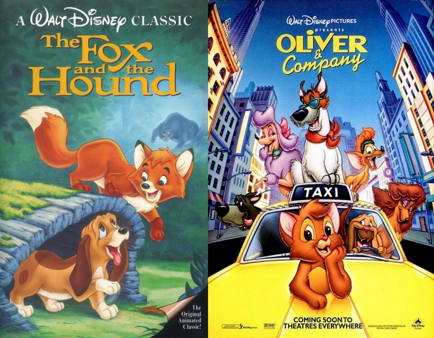 the fox and the hound 2 poster wwwpixsharkcom images