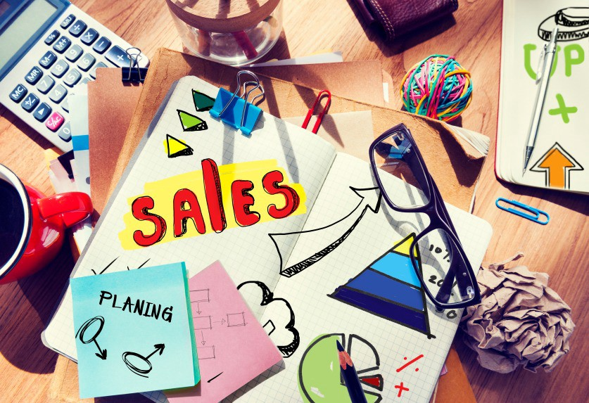 How to Create a Sales Strategy for B2B