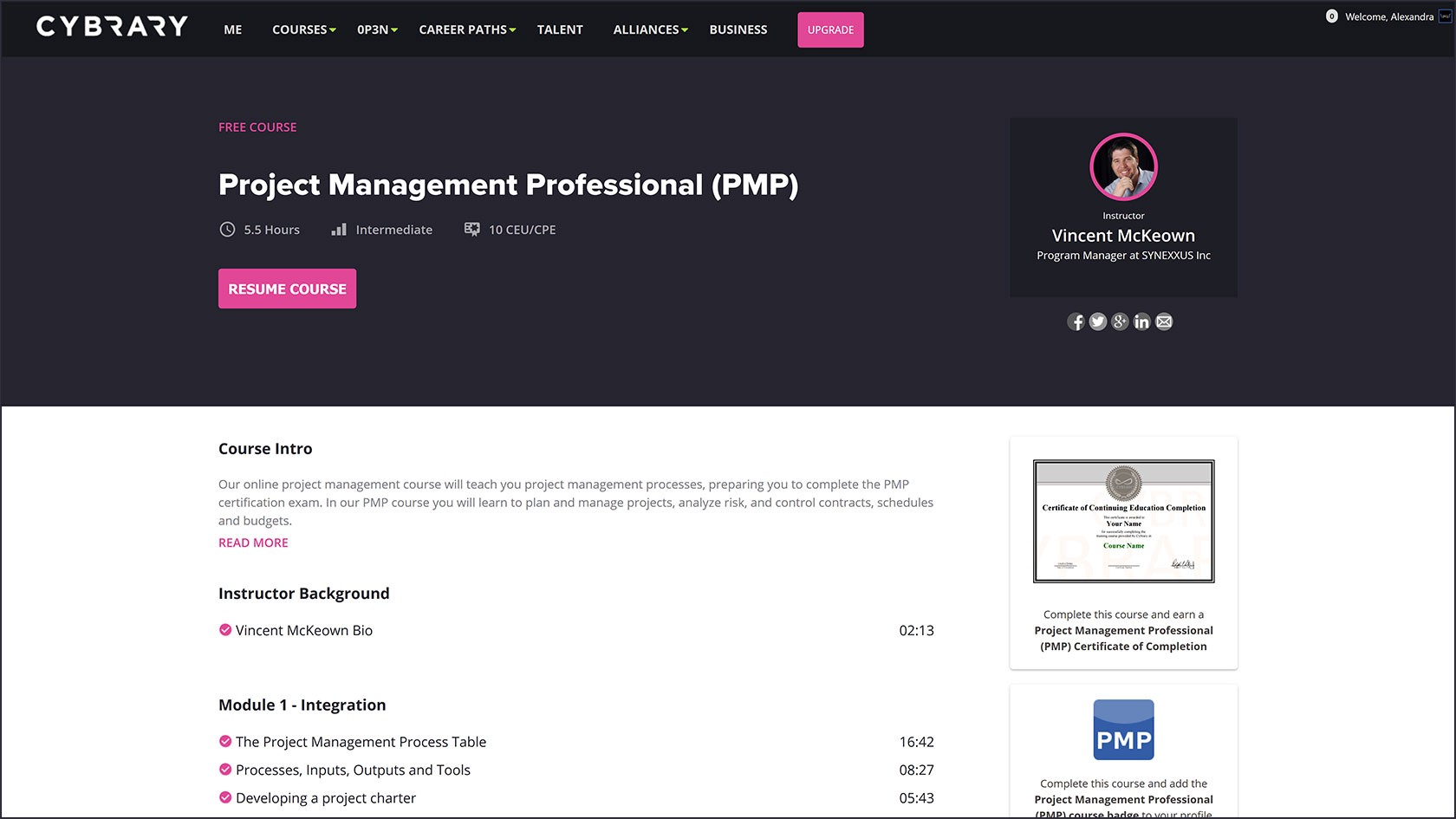 Best Project Management Courses You Can Take Paymo Medium