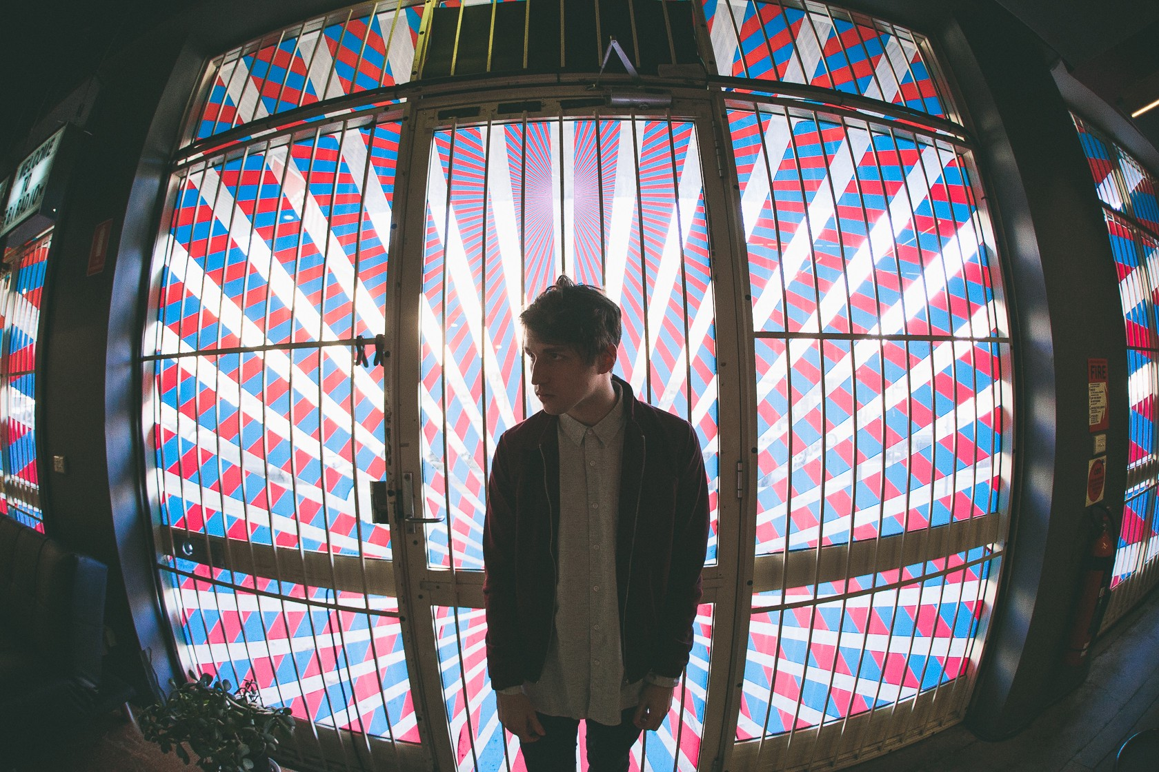 Porter Robinson Reflects On Worlds One Year Later
