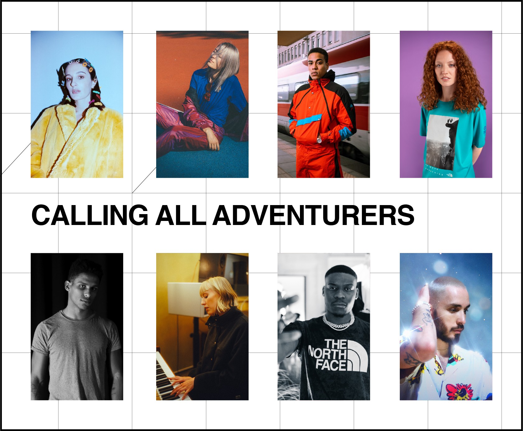The North Face redefines Influencer Marketing