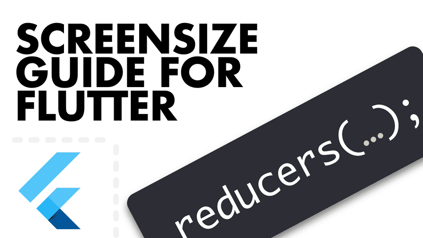 A Guide to Using ScreenSize In Flutter—A More Readable Approach
