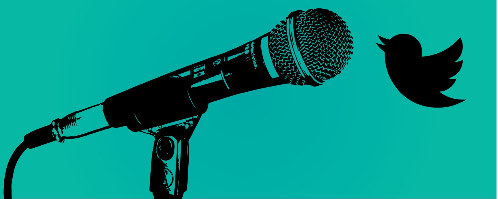 11 best podcaster Twitter handles (and the stories behind them)