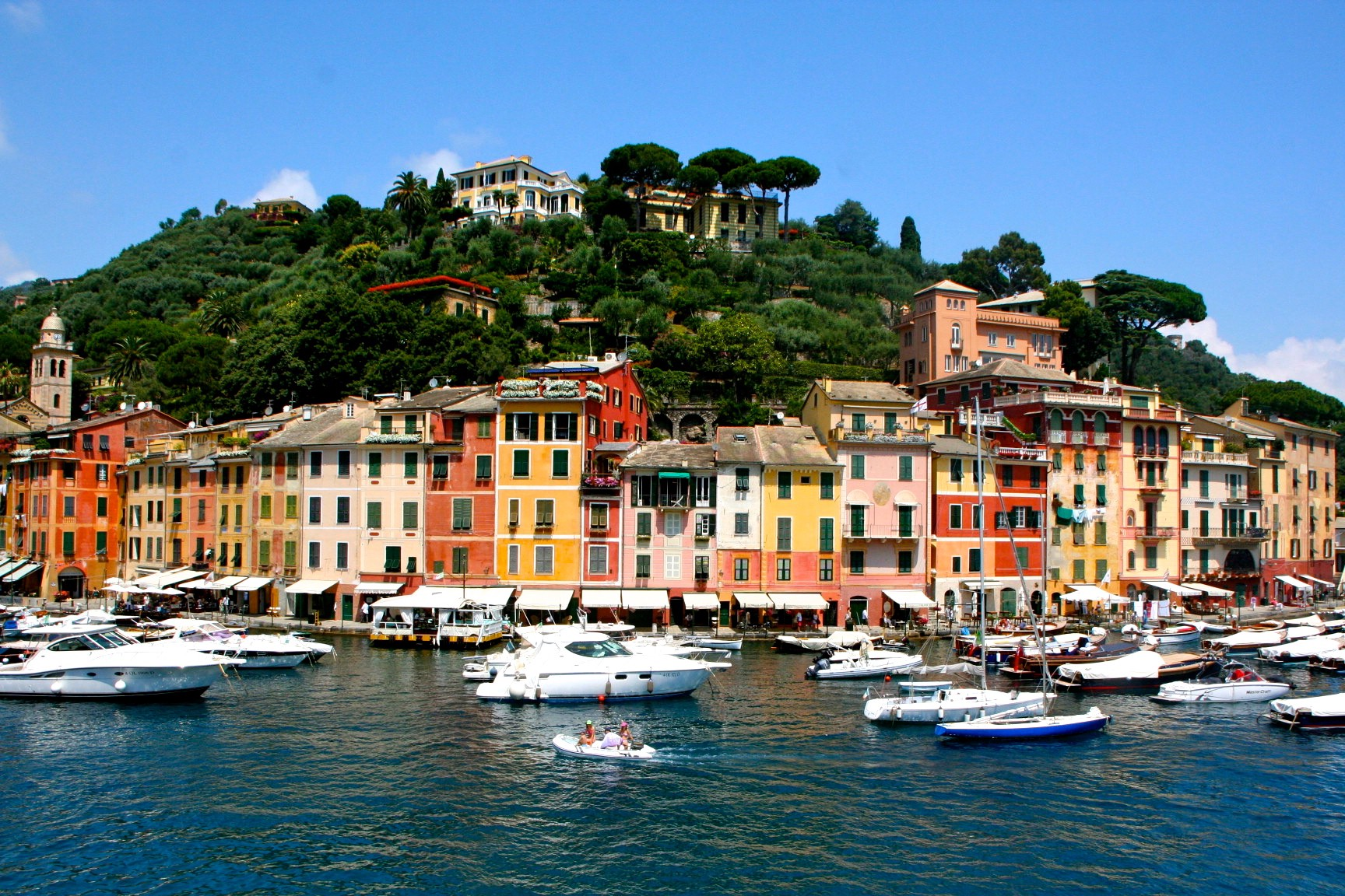 photo essay portofino a day made better medium