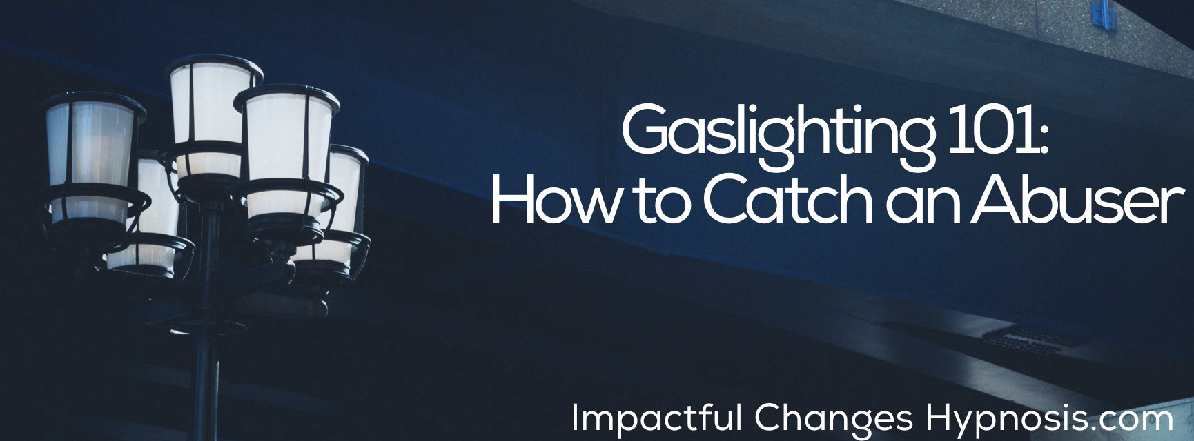 Where does the term gaslighting come from