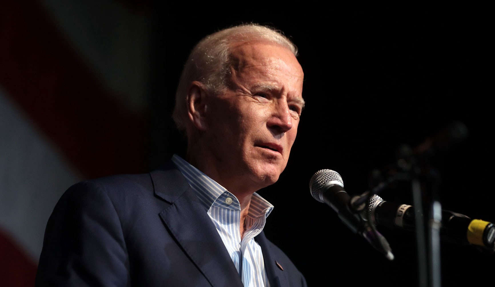 Is Joe Biden the Dem's Latest William Jennings Bryan? Comparing Dog-in-the-Manger Candidates
