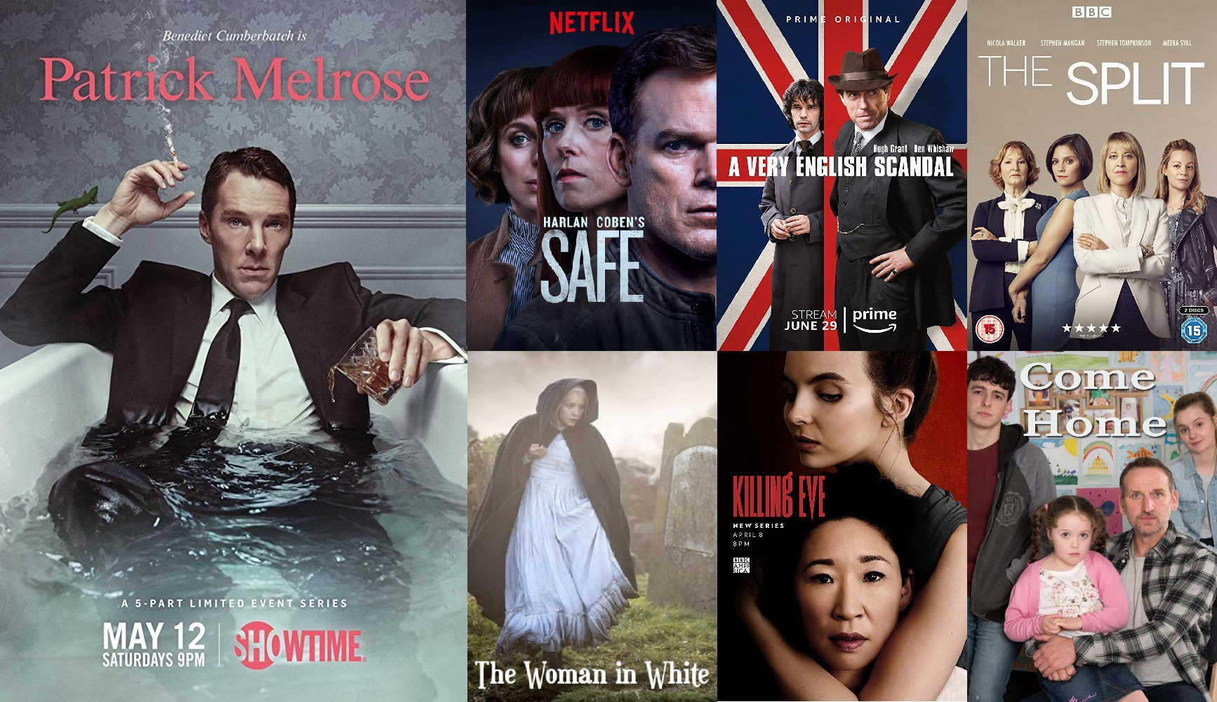 All The Best Recent British Tv Series Worth Watching Right Now