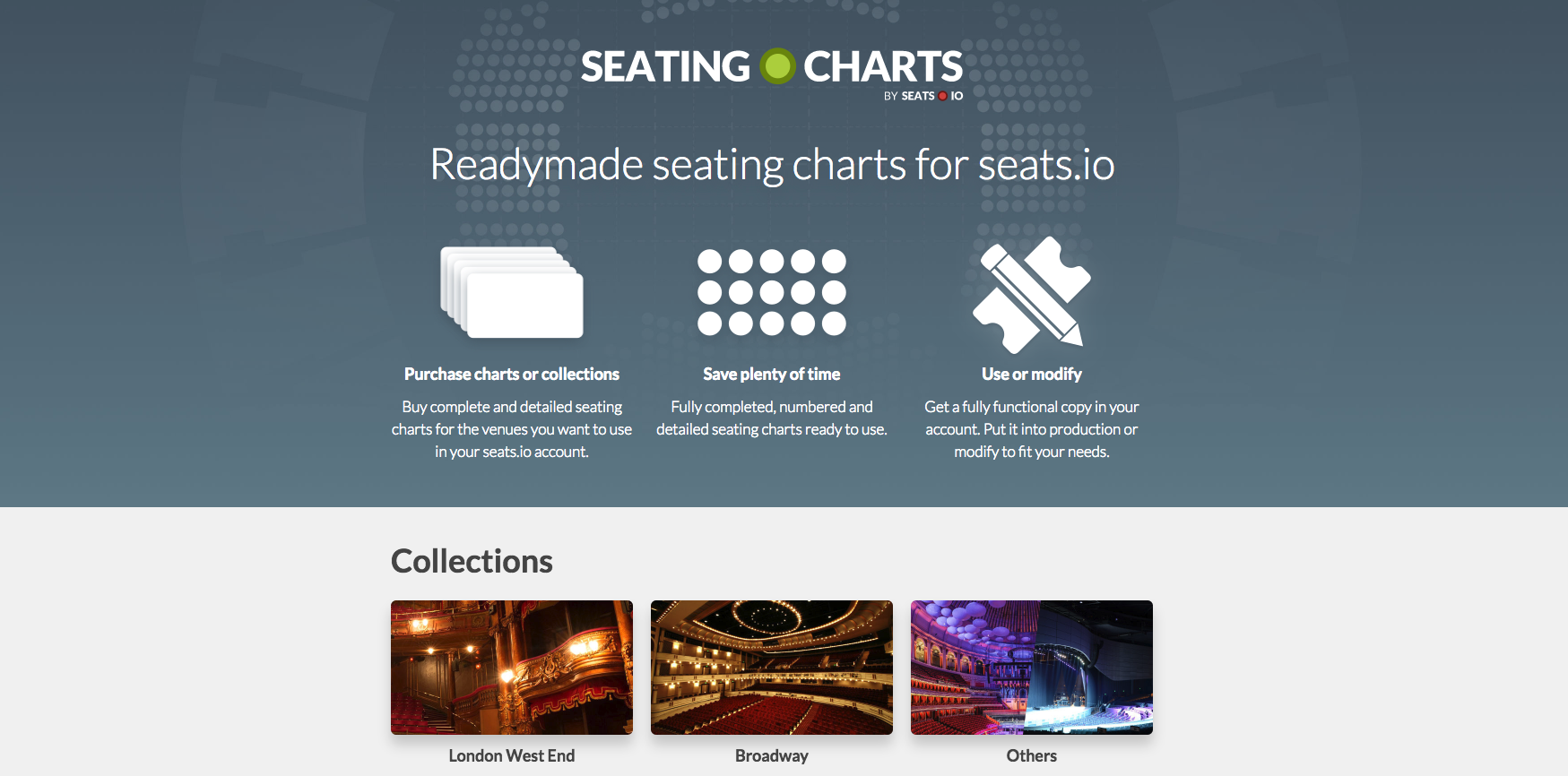 seating chart online