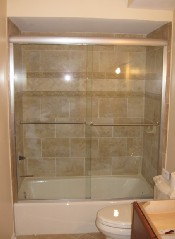 Bathtub Doors Fantastic 99D