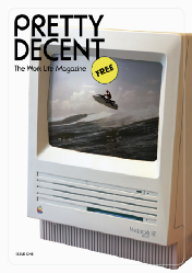 Free Download: Pretty Decent  Issue One