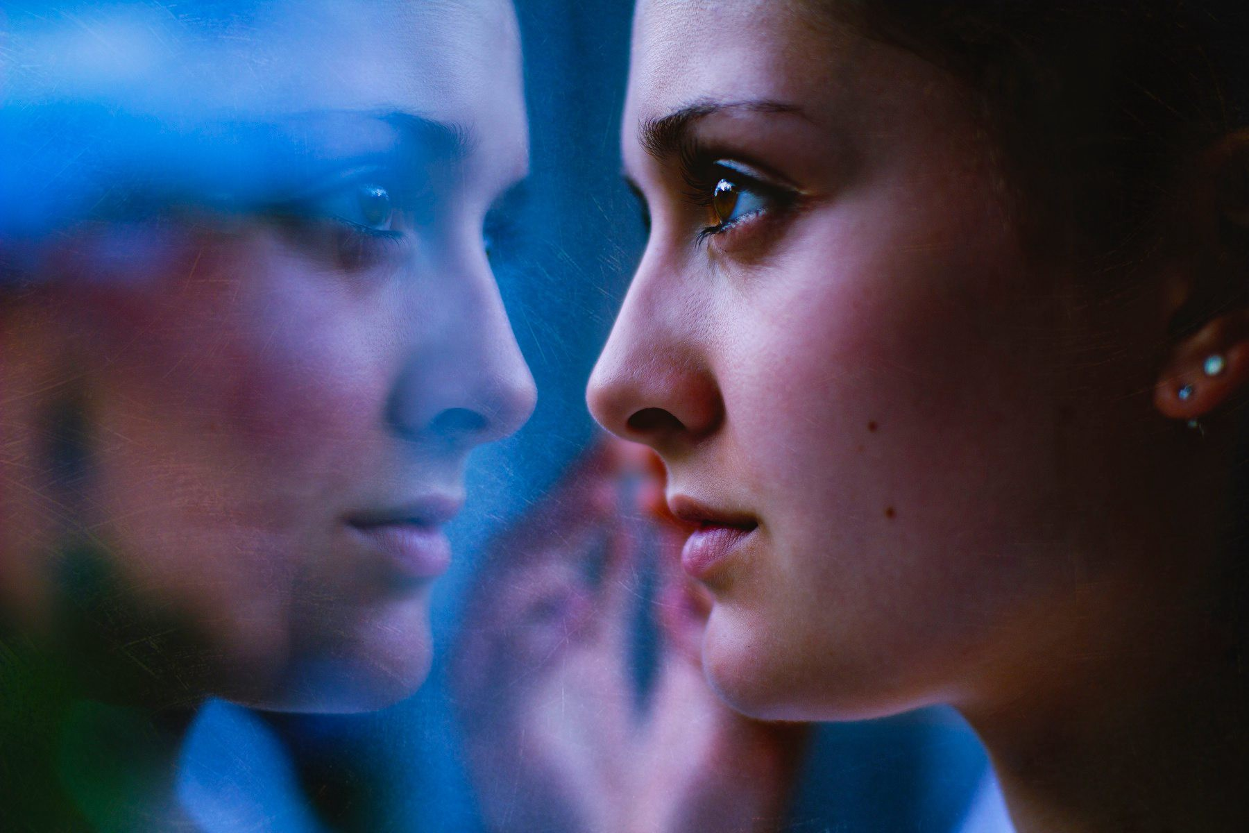 look in the mirror How To Look In The Mirror And See Greatness – The Mission – Medium look in the mirror