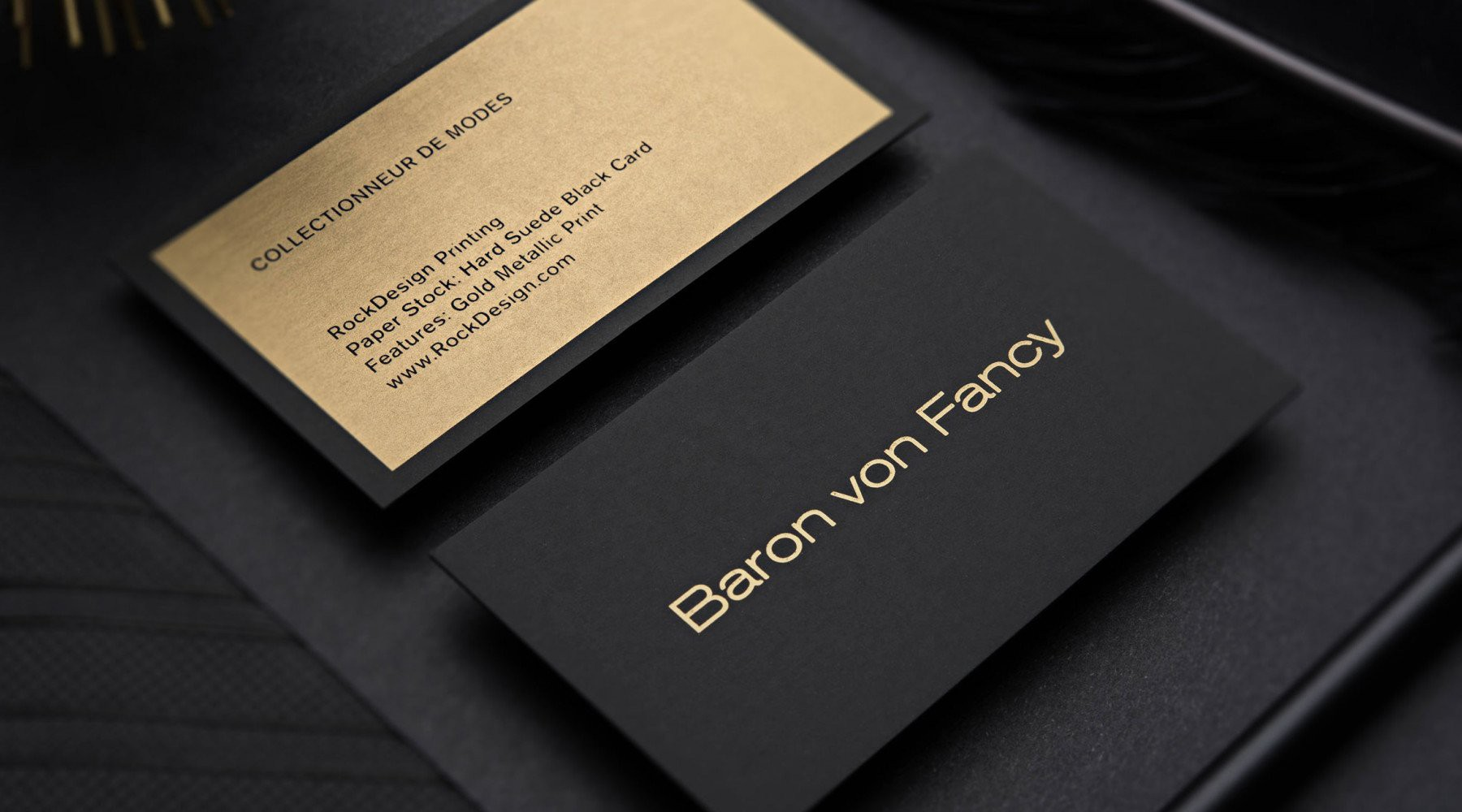 business cards are useless and here is why - Fancy Business Cards