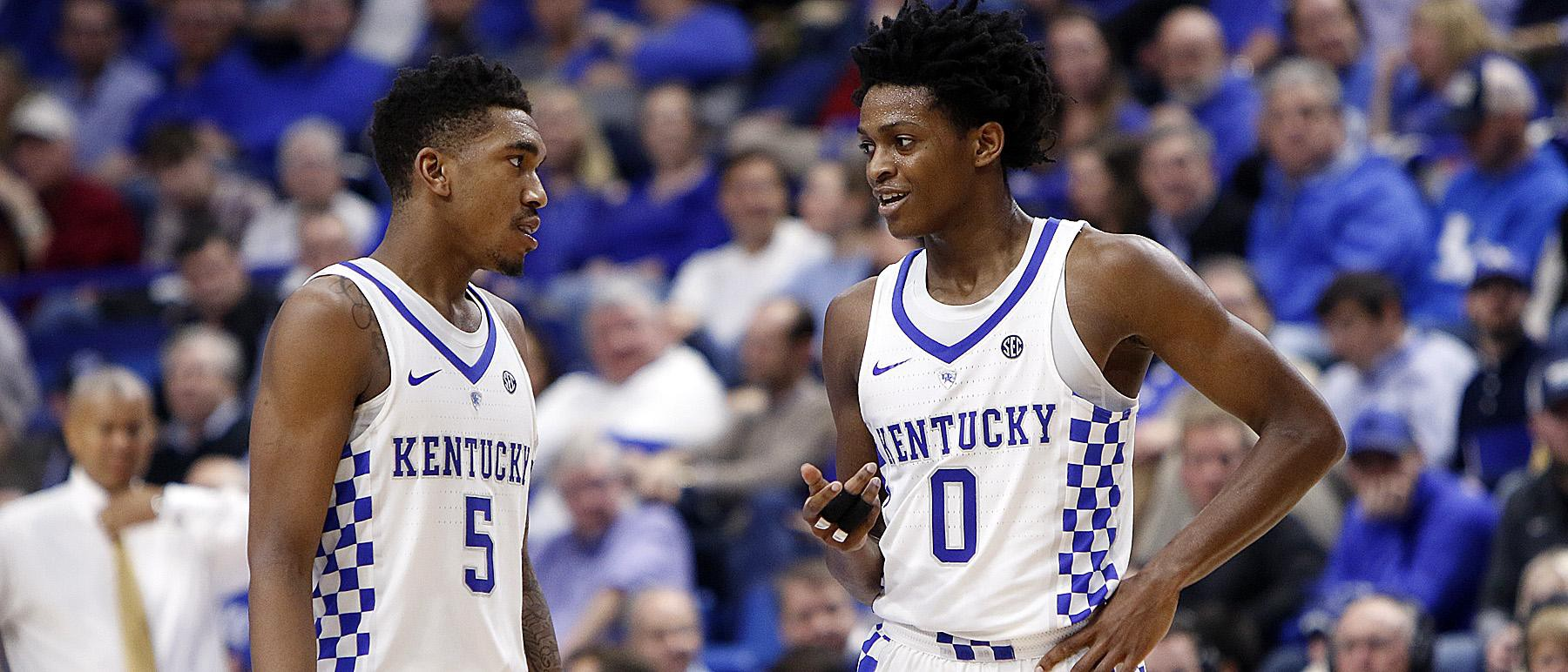 NBA Draft Day Is Here Heres What You Need To Know About Every Top Prospect